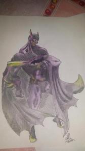 Bat-Kobe
