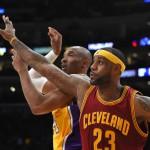 Kobe-LeBron-Lakers-a-James