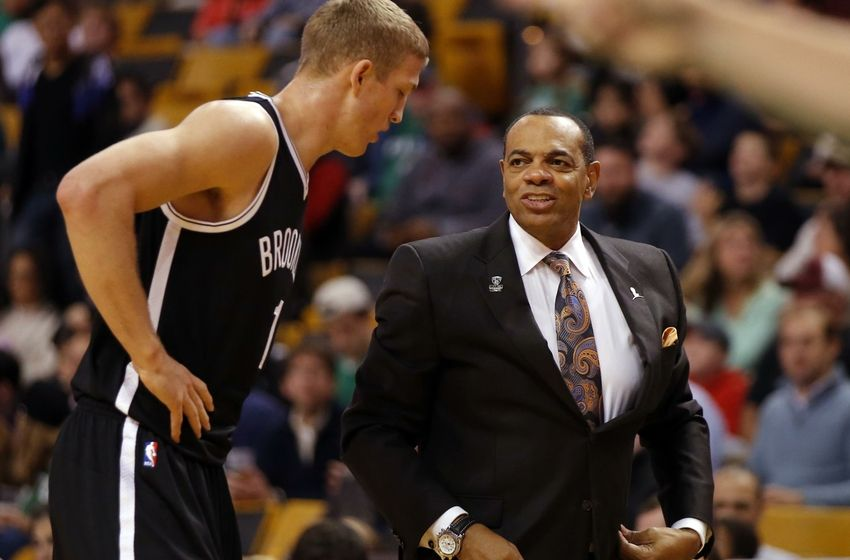 lakers lionel hollins