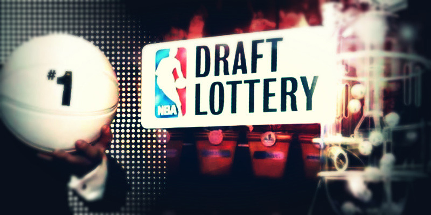 NBA lottery Draft