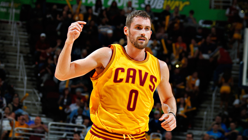 Kevin Love diviso tra Celtics, Lakers e le texane? | Nba ...