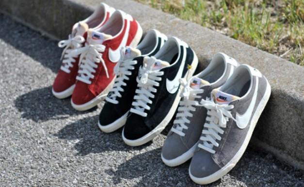 scarpa nike usato