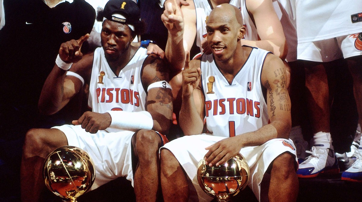 Hall of Fame 2019, Ben Wallace e Chris Webber tra i candidati