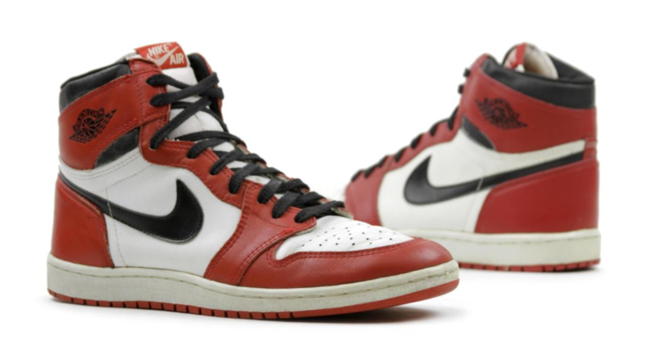 scarpe firmate nike