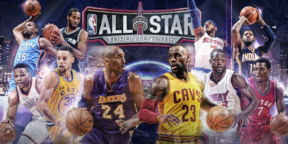 NBA Celebrity All-Star Game 2017: Rosters, Final Score and ...