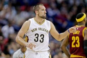 Ryan Anderson Pelicans