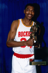1994: 'The Dream' viene eletto MVP stagionale