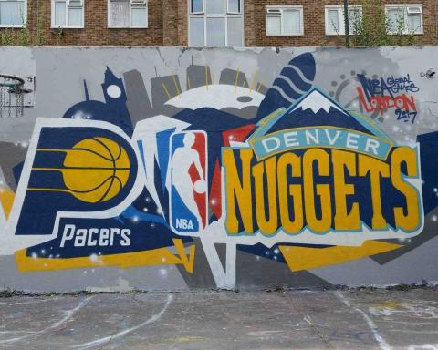 Denver Nuggets vs Pacers
