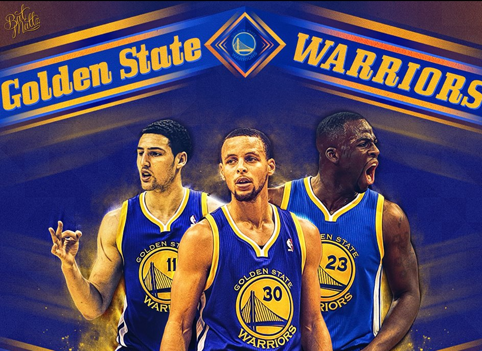 Warriors Fonte Batmattz