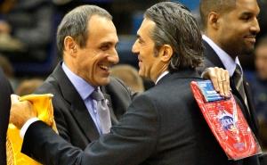 Questi Mondiali FIBA portano la firma di uno dei migliori allenatori europei: Sergio Scariolo