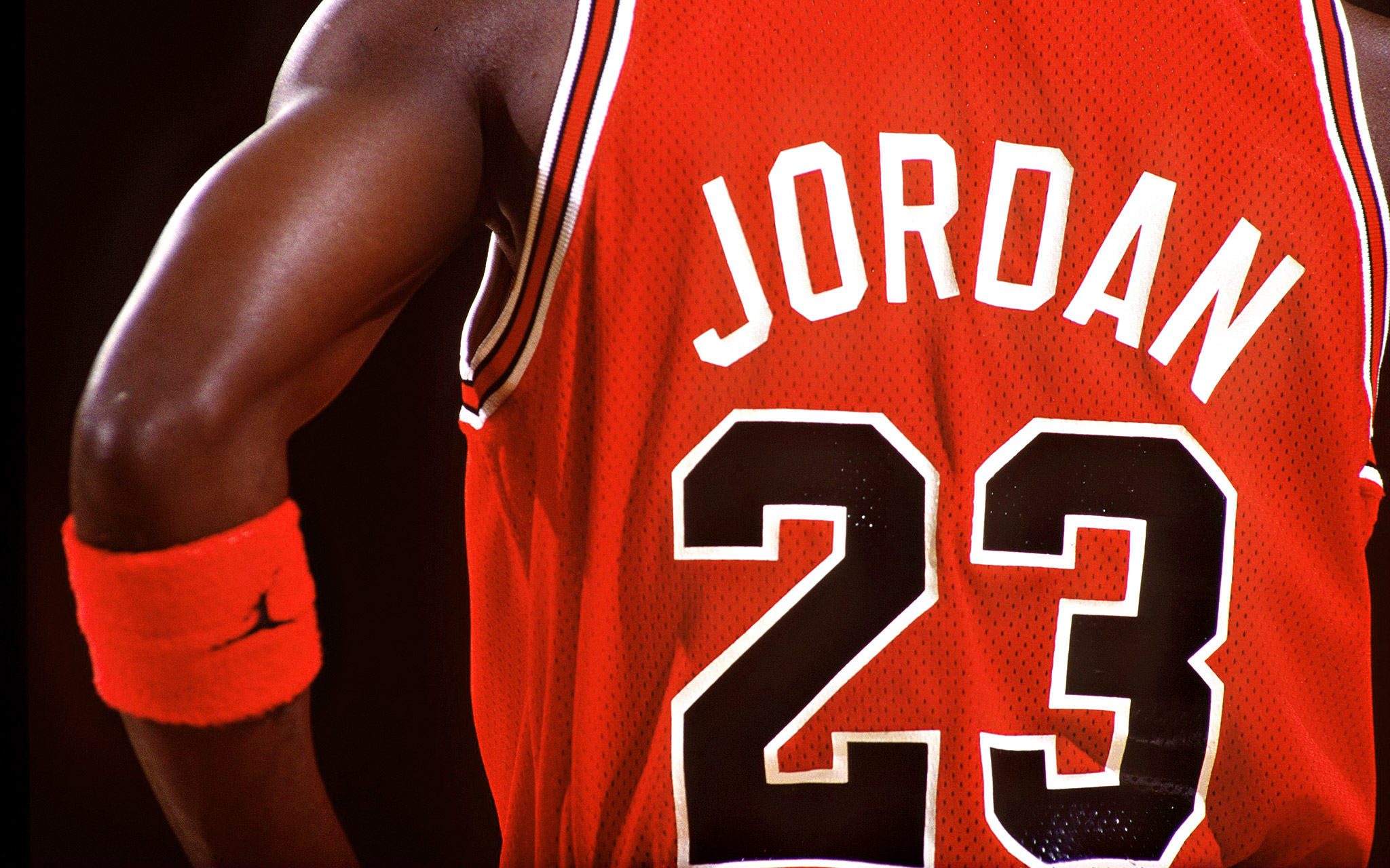 NBA Jersey Stories – La leggenda di Michael Jordan