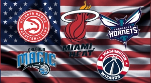 Eastern conference - SouthEst Division