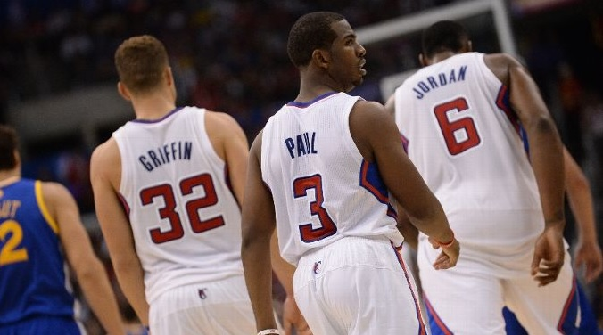 NBA Stats Corner, Los Angeles Clippers