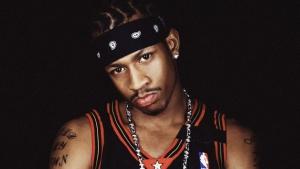 hip-hop-Allen Iverson