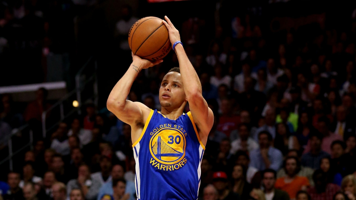 Stephen Curry-gesto-tiro
