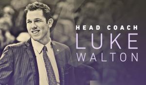 Luke Walton nuovo allenatore dei Lakers