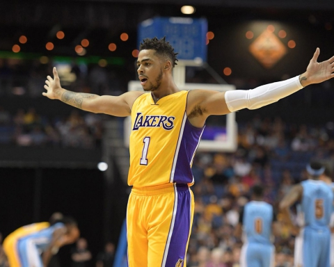 Russell Lakers
