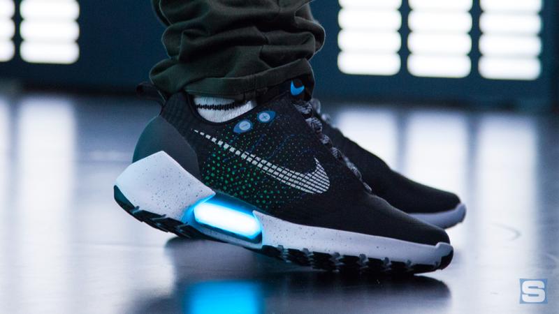 Nike Hyperadapt 1.0 Italia