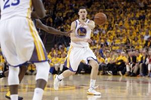 Golden State Warriors - Assist