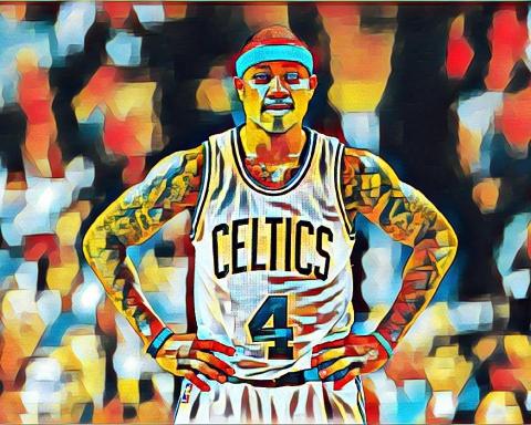 Thomas Celtics