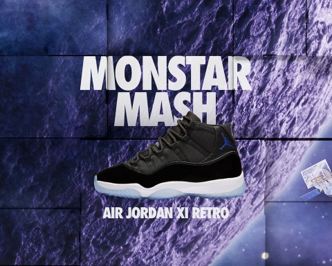 Air Jordan XI