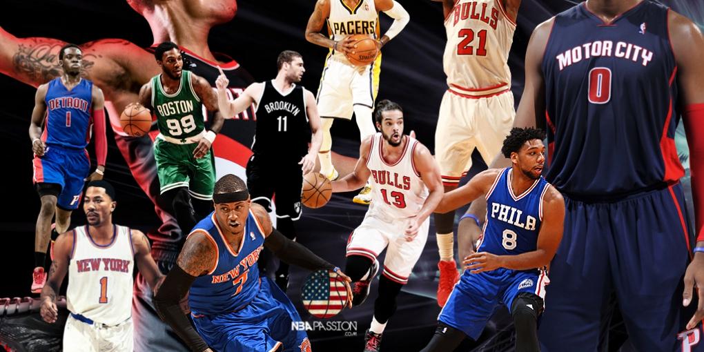 NBA Trade Deadline Rumors