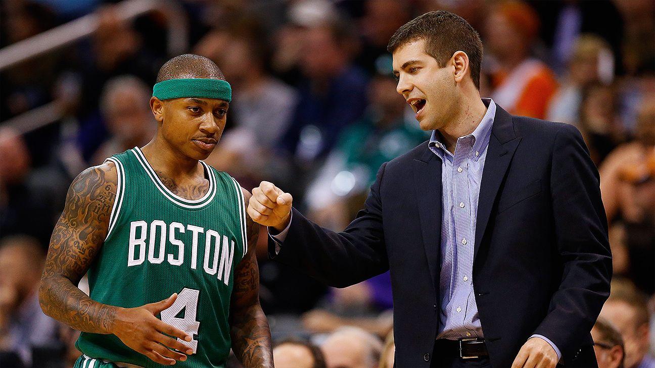 Thomas Stevens Boston Celtics