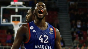 Olimpia Milano-Efes: quanto peserà l'assenza di Bryant Dunston?
