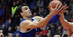 Dario Saric