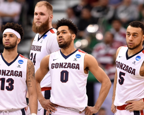 gonzaga bulldogs ncaa march madness
