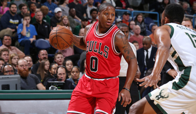Nba, Boston e Washington avanti I Bulls crollano nel finale
