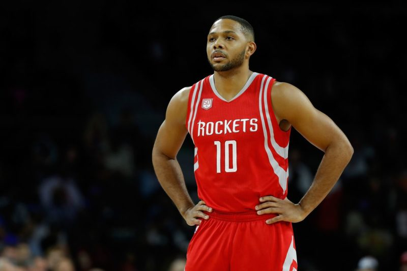 Eric Gordon, NBA Awards