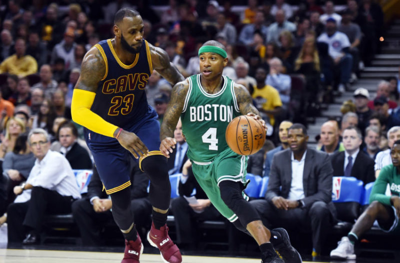 Basket, NBA: Boston Celtics di nuovo sconfitti. Vincono Indiana e Chicago