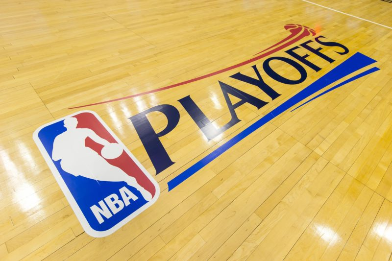 Playoffs NBA streaming