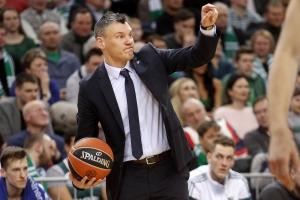 Olimpia Milano-Zalgiris Kaunas: riuscirà Sarunas Jasikevicius a mettere in piedi una difesa efficace?