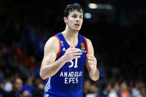 Thomas Heurtel è il grande ex di Efes-Barcellona