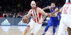 Olympiacos-Olimpia Milano: tanto del destino greco è ancora nelle mani di Vassilis Spanoulis