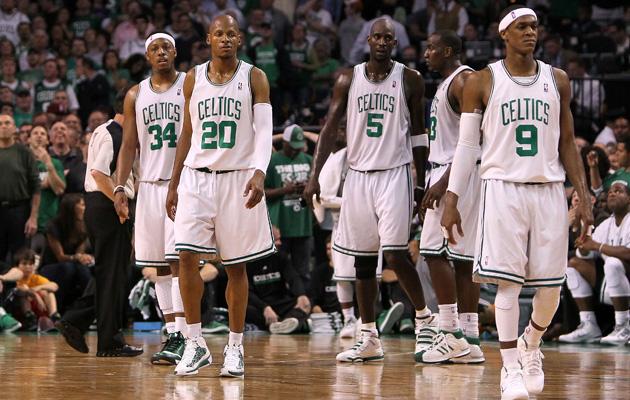 Boston Celtics 2008