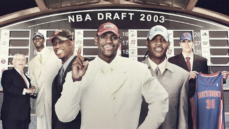 Draft NBA 2017