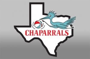 Il logo originale dei Dallas Chaparrals