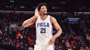 76ers Embiid