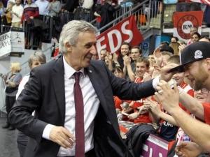 Barcellona-Fenerbahce: Svetislav Pesic vorrà imporre prima di tutto la sua difesa