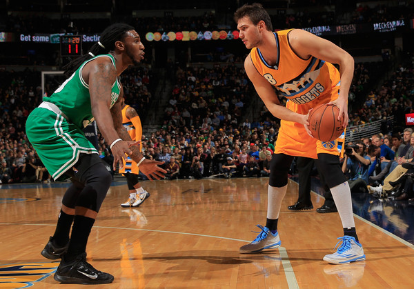 MERCATO NBA - Danilo Gallinari alla firma con i Los Angeles Clippers