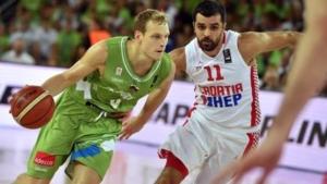 Nel 2015 Jaka Blazic fu una piacevole sorpresa per la Slovenia