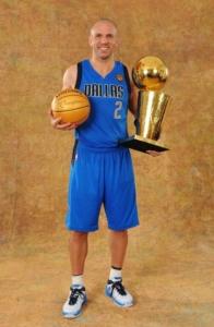 Finals 2011, Kidd è campione NBA