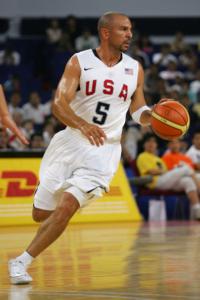 Kidd alle olimpiadi di Pechino 2008