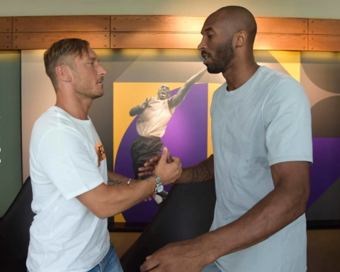 TLos Angeles Lakers Time: è arrivata l'ora dei purple and gold? otti e Kobe Calcio ed NBA
