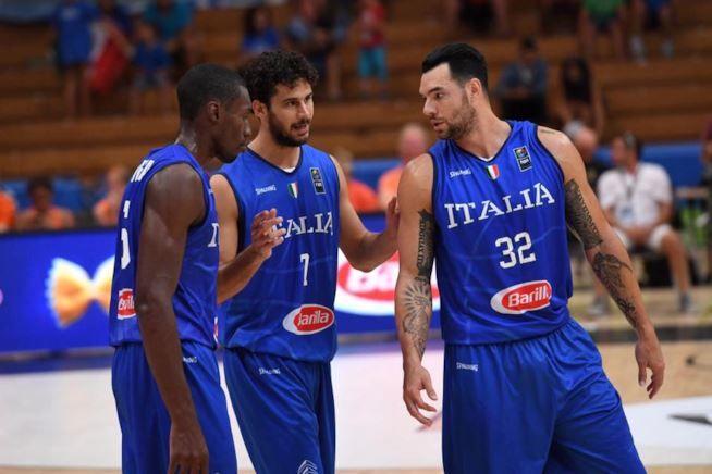 Biligha, Vitali e Burns: tre possibili convocati dell'Italia per EuroBasket
