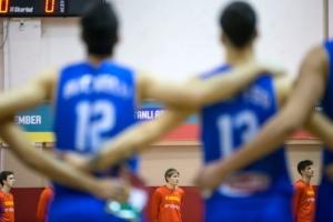 La pallacanestro giovanile in Italia: il punto