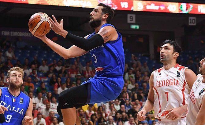 Eurobasket Calendario.Nba Restate Collegati Con Il Grande Spettacolo Del Basket Americano